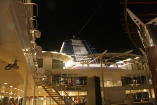 Deck 10 of the Infinity