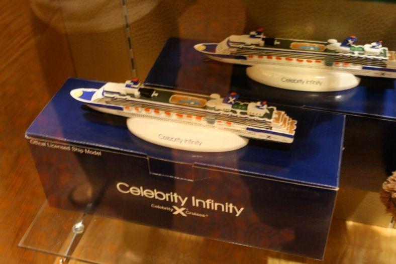 A Ship Model